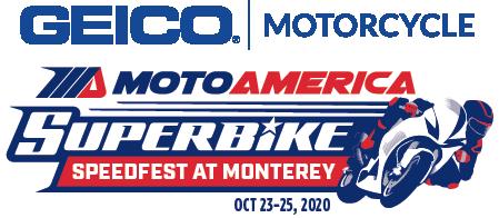 Motorcycle Racing Motoamerica